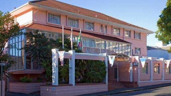 漢密爾頓女士酒店