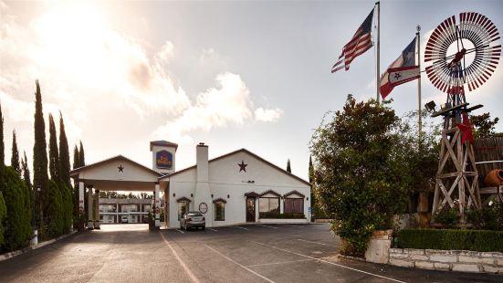 Best Western Johnson City Inn