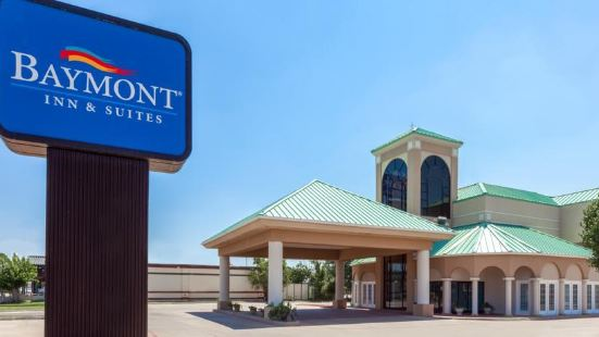 Extend-a-Suites Amarillo West