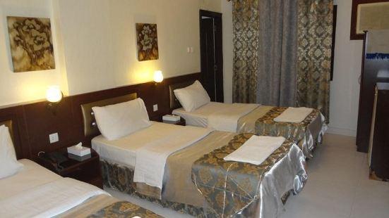 알 사브카 호텔