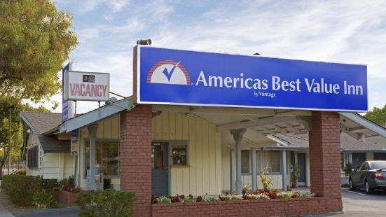 아메리카스 베스트 밸류 인 - 리버모어 호텔