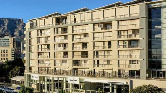 哈勃爾艾治公寓