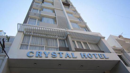 芽莊水晶酒店