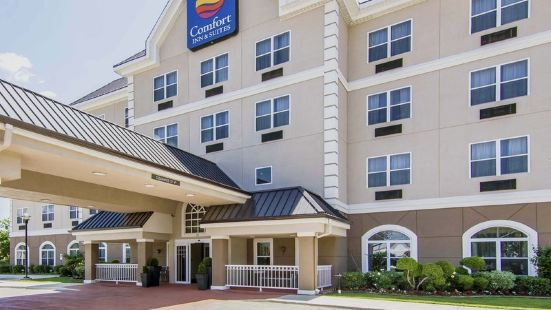 Quality Inn & Suites I-35 E/Walnut Hill