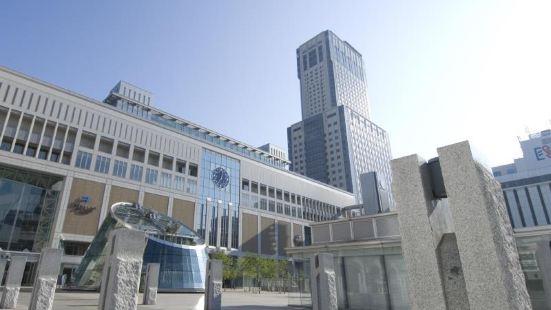 JR札幌日航酒店