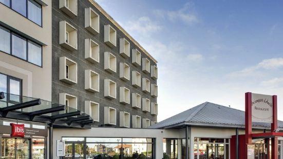 蒙特弗爾朗克萊蒙費朗中心宜必思快捷酒店