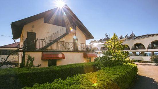 Russky Dom Divny 43°39° Spa Hotel