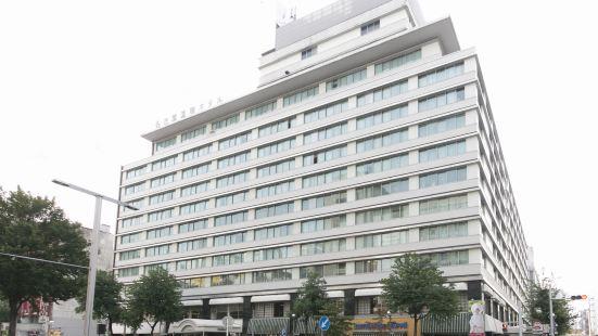 名古屋國際大酒店