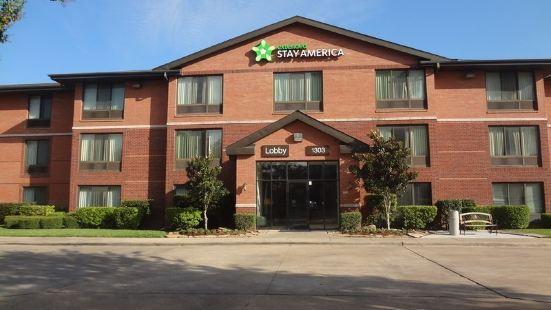Extended Stay America - Houston - Med. Ctr. - NRG Park - Kirby
