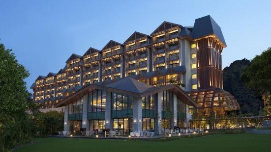 리조트 월드 센토사 에쿠아리우스 호텔