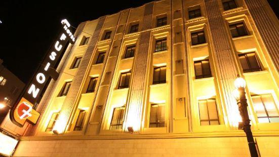 舊金山融合酒店