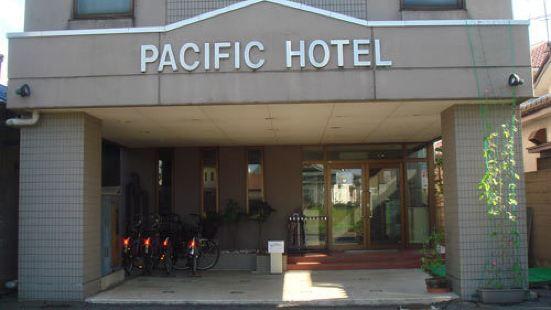 鐺山太平洋酒店