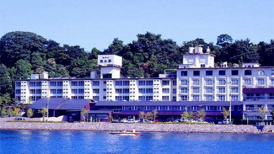 Hamanako Kanzanjionsen Hotel Kikusuitei