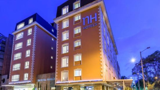 NH波哥大帕維永羅伊爾酒店