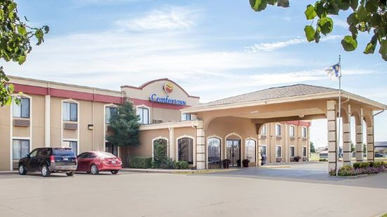 克萊爾莫爾品質酒店