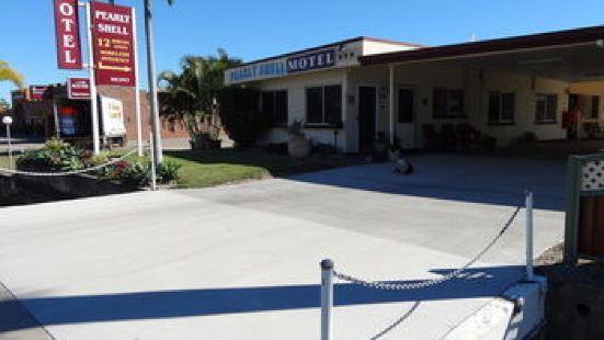 Shell Motel (Pearly Shell Motel)