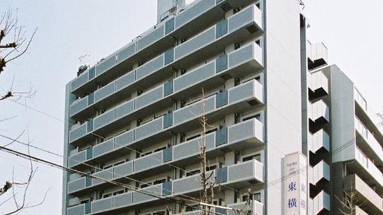토요코 인 신-오사카 추오-구치 혼칸
