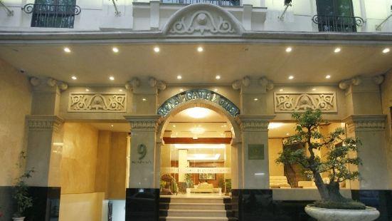 로얄 게이트 호텔