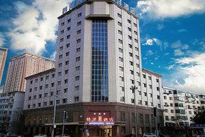 沈阳韩洋酒店(标准间)