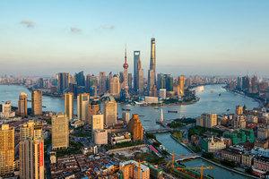 上海一日游(上海都市夜游纯玩一人次)