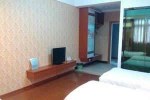 南京机场宾馆(双床房)