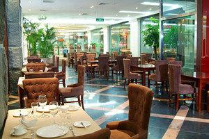 北京宝林轩国际大酒店(单人自助早餐)