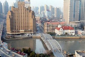 回家酒店公寓(上海外滩店)河景家庭房A