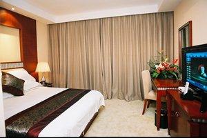 上海菜林国际商务酒店(商务大床房-4小时)