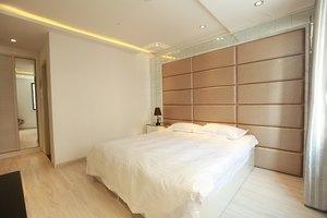 南京九莲精品公寓(温馨大床房)