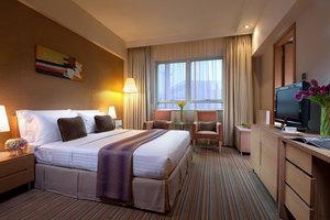 香港百乐酒店(Park Hotel Hong Kong)(【促销需致电商家预约】高级房)