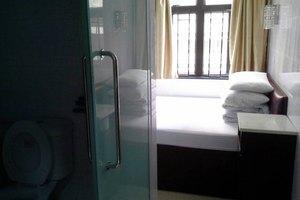 香港长来宾馆-标准客房