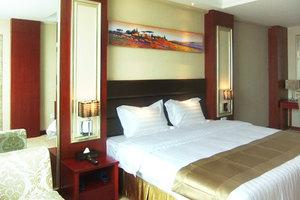 广州凯景酒店(高级大床房-4小时)