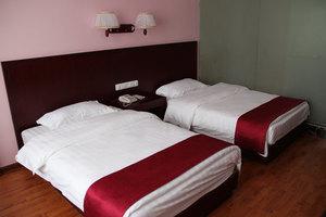大理泛美酒店(标准间-3小时)