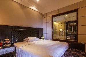 上海园林格兰云天大酒店(【含早】标准房)