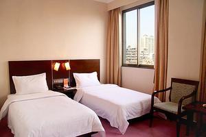 广州新亚大酒店(标准双床房)