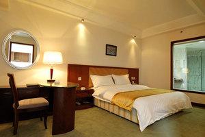 北京鄂尔多斯大酒店(商务大床间)
