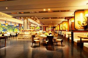 南京金陵江滨酒店(中西合璧自助早餐)