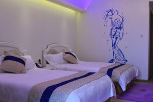 泉州悦海酒店(标准双床)