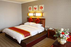 北京三国宾舍文化精品酒店(展会・含双早普通间)