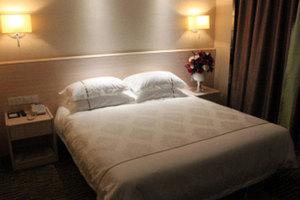 泉州凯乐之星时尚精品酒店(高级单标房)