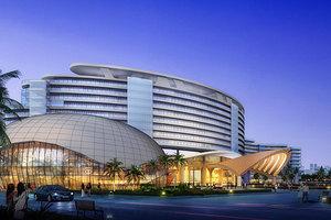 海棠湾天房洲际度假酒店尊贵海景套房+陪你看日出套餐