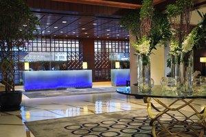 上海索菲特海仑宾馆 #直播特价#高级套房2晚(含早)