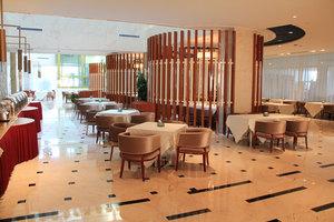 天津立业花园酒店(立业4-6人商务套餐)