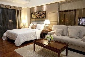 佛山铂顿国际公寓(大床房-3小时)