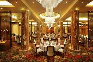上海浦东星河湾酒店(双人总厨推荐套餐)