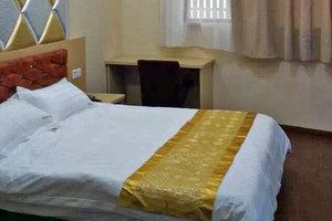 上海帝居精品酒店(大床房/标准间-3小时)