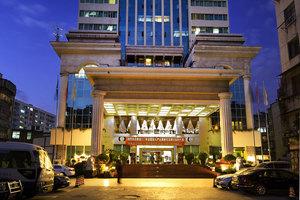 云南经贸宾馆(需提前预约-高级房+双早)