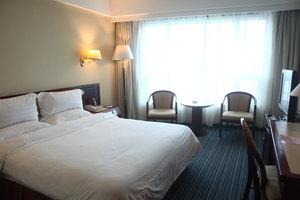 江苏辰茂新世纪大酒店(【特惠】经典湖景大床房)