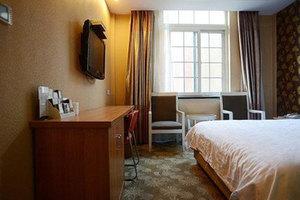 上海宁泰158宾馆(上南店)(大床房)