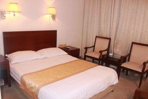 上海海外宾馆(家庭房)